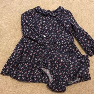 Ralph Lauren Dresses - Sweet baby girl dress